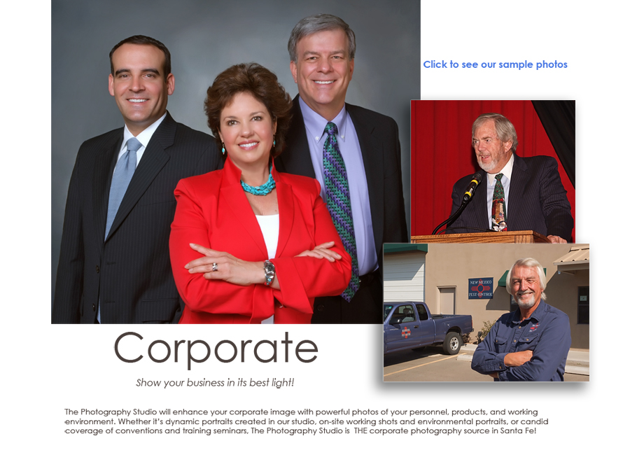 button to view corporate 