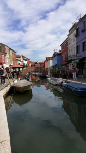 13 - Murano, Burano and Torcello