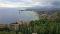 12 - Sicily and the Amalfi Coast